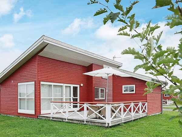 Sommerhus i Rø