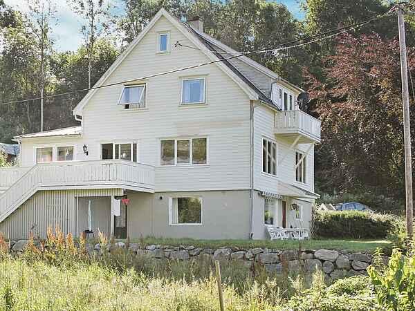 Casa de vacaciones en Årdal