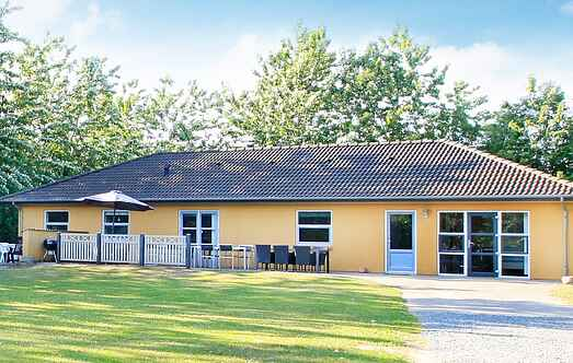 Holiday home mh12342