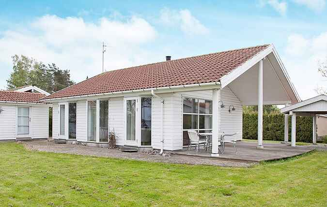 Holiday home mh13139