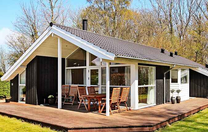 Holiday home mh10949