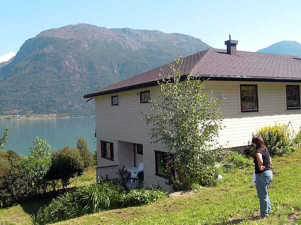 Holiday home in Gaupne