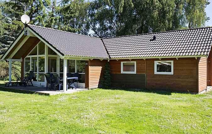 Sommerhus mh9508