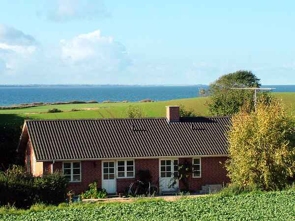 Holiday home in Helsned