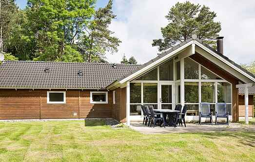 Holiday home mh11598