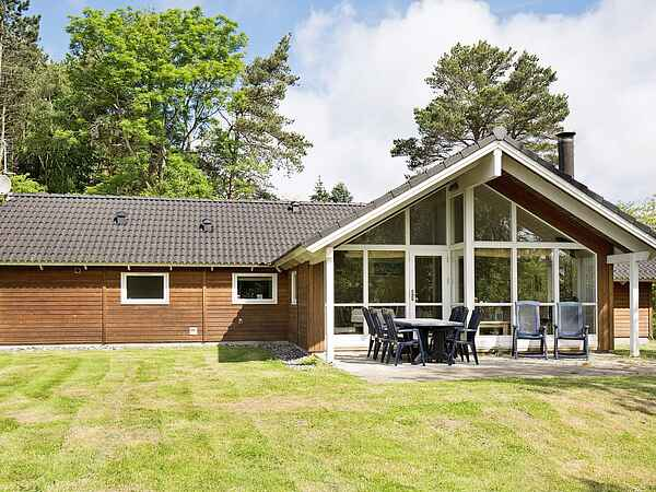 Holiday home in Veddinge Bakker