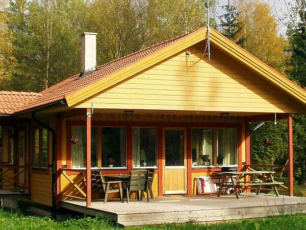 Holiday home in Norrtälje N