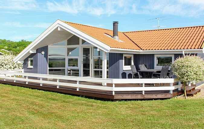 Sommerhus mh10626