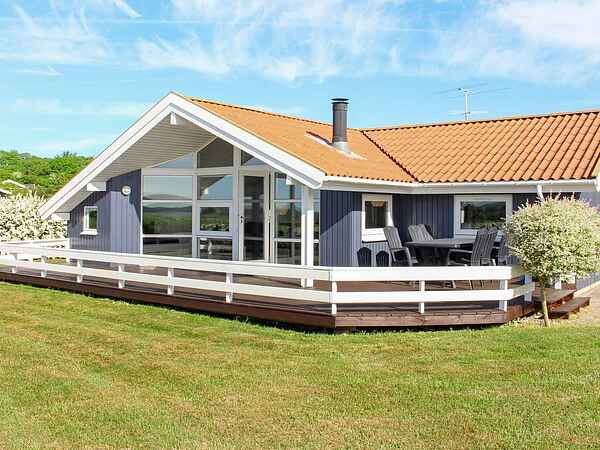 Holiday home in Stenodden