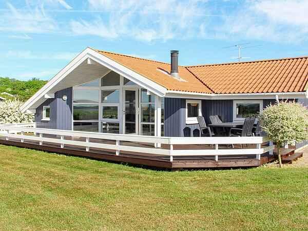 Maison de vacances au Stenodden