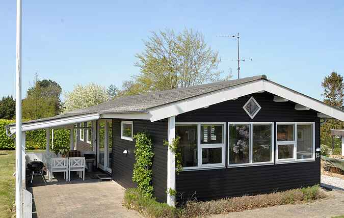 Holiday home mh13955