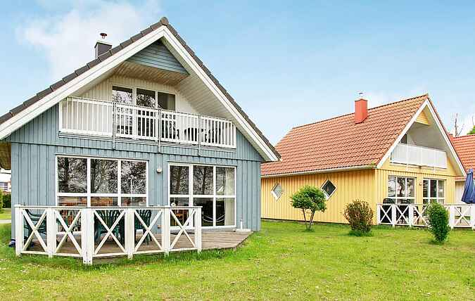 Holiday home mh11593