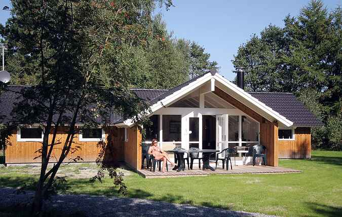 Holiday home mh11704