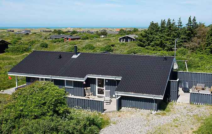 Holiday home mh11074