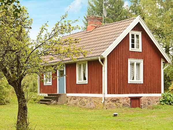Sommerhus i Emmaboda SO
