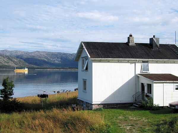 Holiday home in Lødingen Municipality