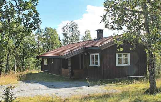 Sommerhus mh10063