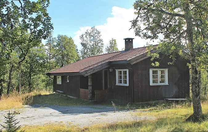 Vakantiehuis mh10063