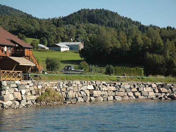 Holiday home in Nesset Municipality