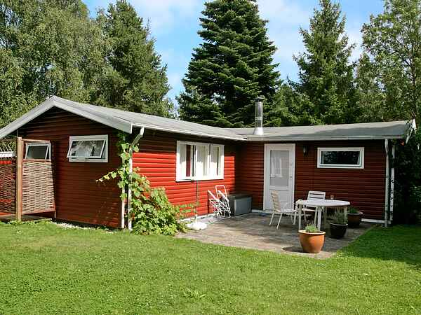 Sommerhus i Jægerspris