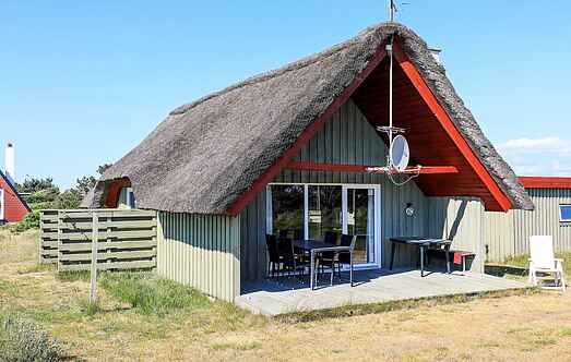 Holiday home mh34049