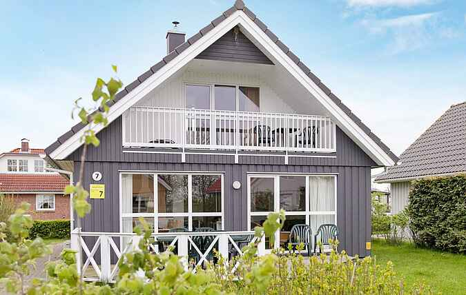 Holiday home mh11592
