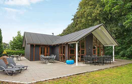Holiday home mh12289