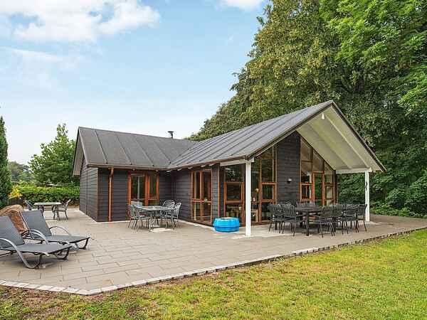 Casa vacanze in Løjt Kirkeby