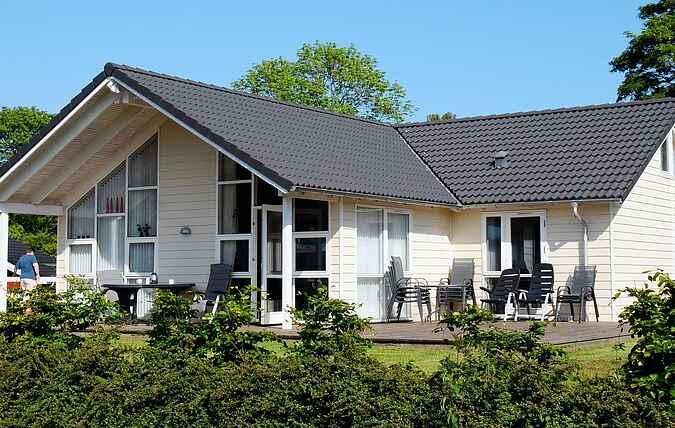 Maison de vacances mh12291
