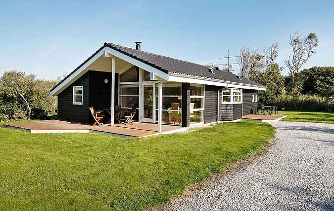 Holiday home mh13945