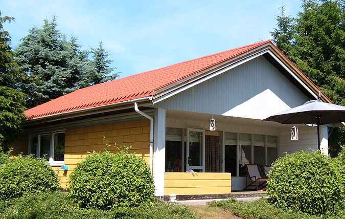 Holiday home mh13526