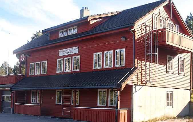 Sommerhus mh12589