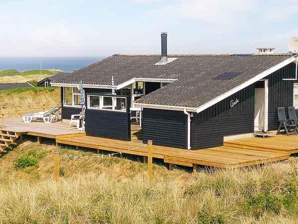 Holiday home in Grønhøj