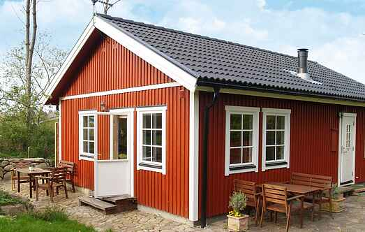 Holiday home mh8424