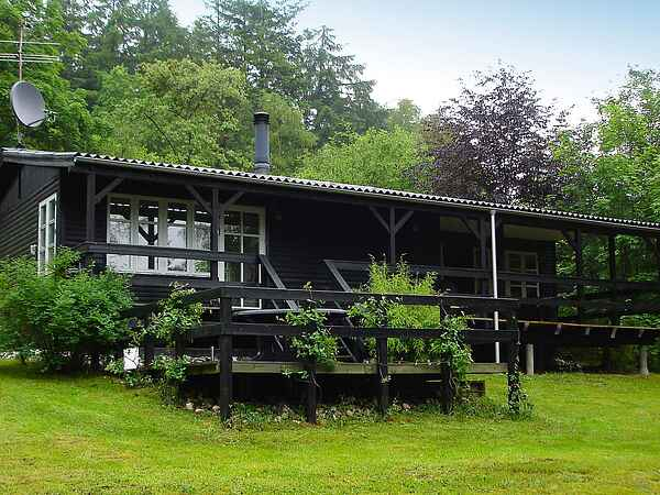 Holiday home in Bryrup