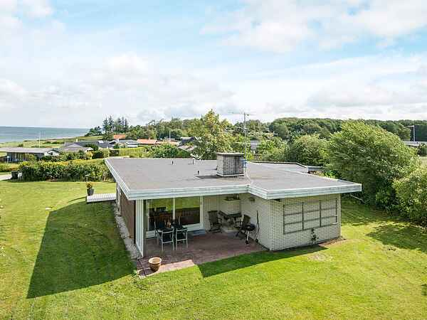 Holiday home in Skovgårde Strand