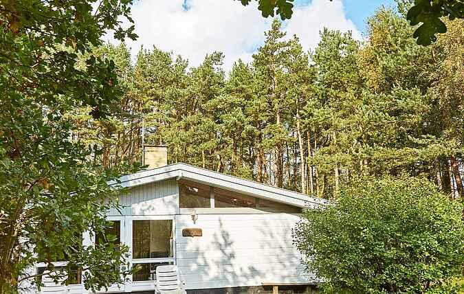 Casa de vacaciones mh9128