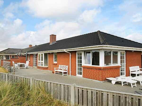 Holiday home in Hvide Sande