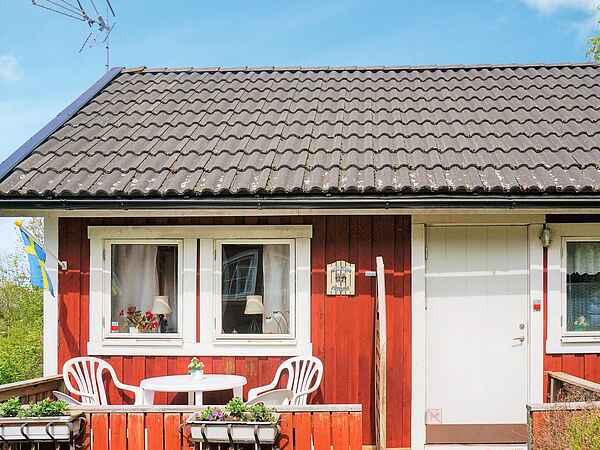 Sommerhus i Töreboda S