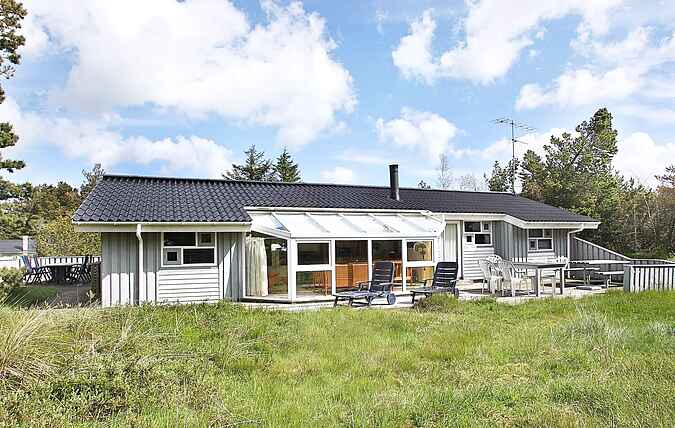 Holiday home mh14227
