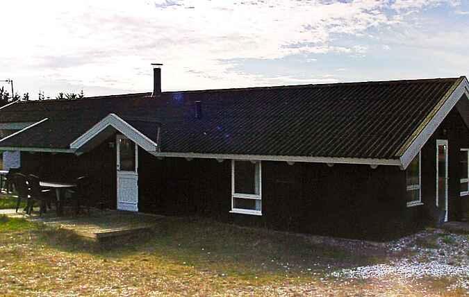 Casa de vacaciones mh14597