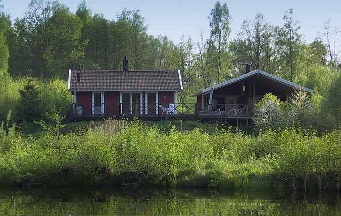Vakantiehuis mh10352
