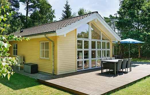 Sommerhus mh10290