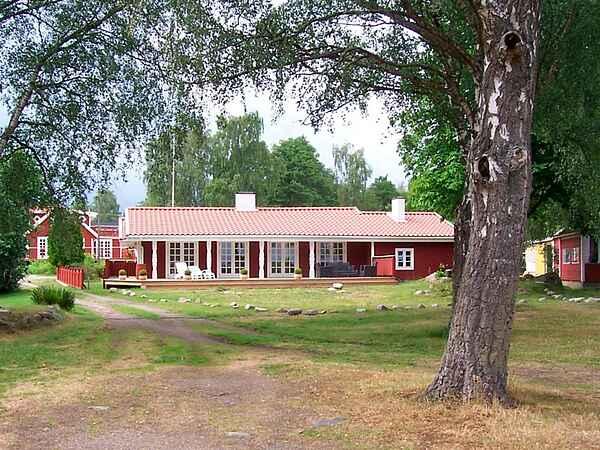 Sommerhus i Sölvesborg S