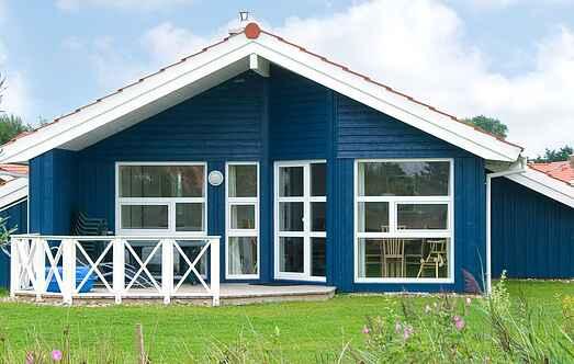 Casa de vacaciones mh9914