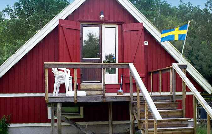 Sommerhus mh6730