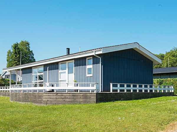 Holiday home in Binderup Strand