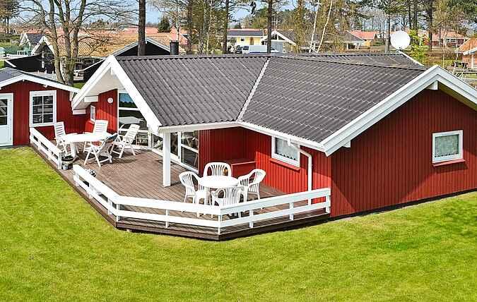Sommerhus mh10692