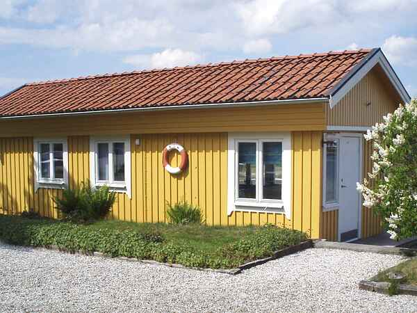 Holiday home in Stenungsön