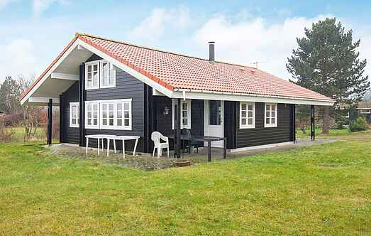 Holiday home mh16408